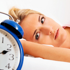 sneller slapen