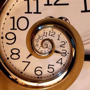 Tijd sneller laten gaan