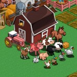 Farmville Dieren