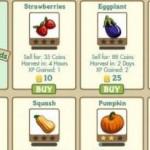 oogst tijd farmville
