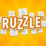 ruzzle te spelen