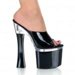 hoge schoen